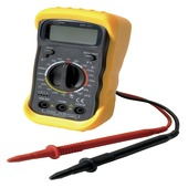 Profile digitale multimeter 600 V
