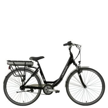 Pelikaan Advanced Nexus 8 vélo électrique pour dames