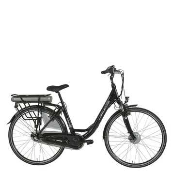 Pelikaan Advanced Nexus 3 elektrische fiets dames