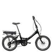 Pelikaan Foldable vélo électrique pliant