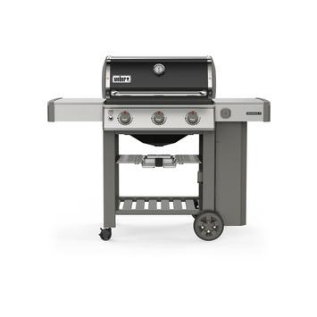 Barbecue Genesis II E-310 GBS Weber noir