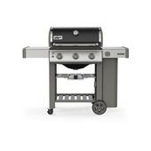 Weber barbecue Genesis II E-310 zwart