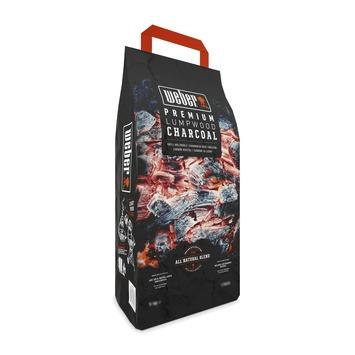 Weber Premium houtskool 3 kg