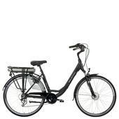 Vélo électrique femme 6SP Pelikaan Advanced gris