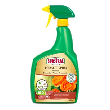 Substral Polysect engrais spray  0,8 litre