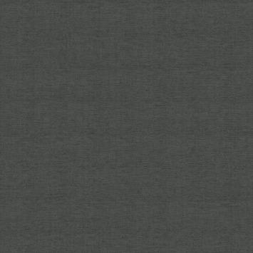 Vliesbehang Fenne uni donkergrijs 106979