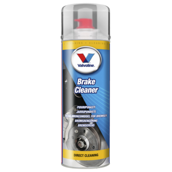 Valvoline Brake Cleaner 500ML