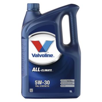 Valvoline All Climate 5W30 5L