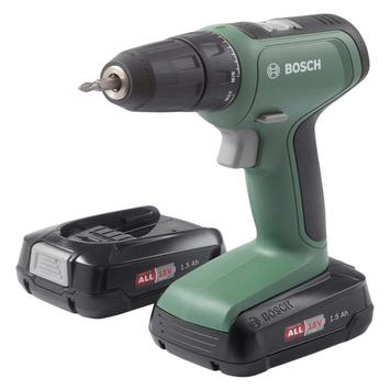 Bosch schroefboormachine accu 18 V UniversalDrill 18