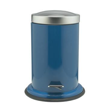 Sealskin Acero pedaalemmer blauw 3 liter