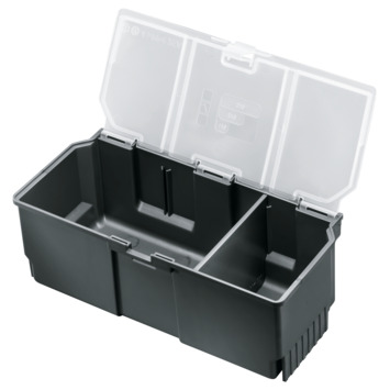 Boîte à accessoires Bosch SystemBox modèle moyen