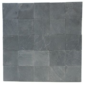 Decor Steenstrip Stoneblock Aantraciet 8x8