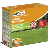 DCM meststof Gazon All-In-One 3 kg