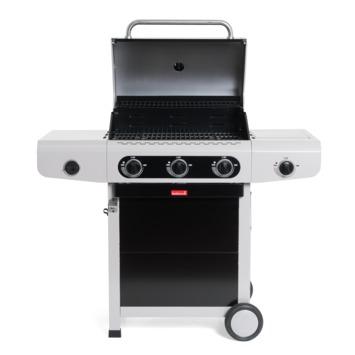 Barbecook gasbarbecue Siesta 310 black