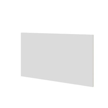 Bruynzeel Zelda Spiegel Antraciet 100x3x60cm