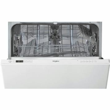 Lave-vaisselle entièrement intégré  WIC 3B19 blanc Whirlpool