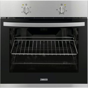 Zanussi conventionele oven ZOB10411XU 56 liter inox