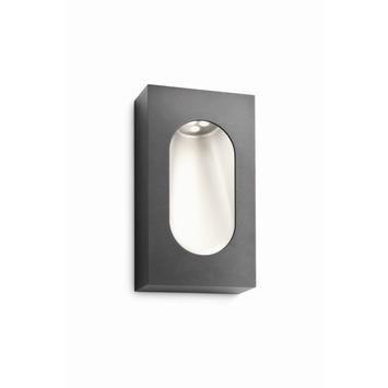 Applique extérieure avec ampoule LED Hedgerow Philips Ledino Outdoor 7,5W