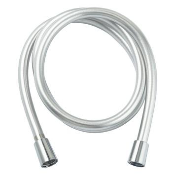 Flexible de douche Adam ATLANTIC 150 cm PVC argent