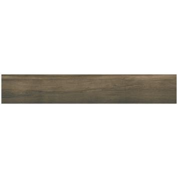Vloertegel Extra Wood Wenge 0,96m2