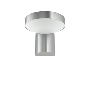 Philips wandlamp Cockatoo inox