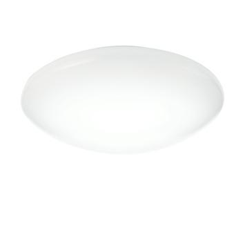 Plafonnier LED intégrée Suède Philips 1200 Lm 4x 2,4 W blanc chaud