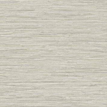Vliesbehang Bamboe crème 104525