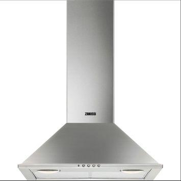 Hotte cheminée Zanussi ZHC601X