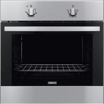Zanussi conventionele oven ZOB10401XK 56 liter