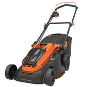 Black+Decker accumaaier 36 V CLM3825L2 38 cm