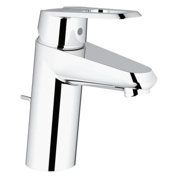 Robinet de lavabo avec vidange automatique Touch Cosmopolitan Grohe chromé