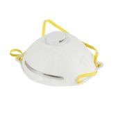 Masque anti-poussière FFP3 avec soupape