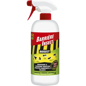 Compo barrière insect spray 1 L