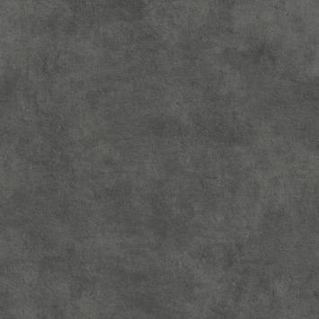Vliesbehang Beton cire donkergrijs 106992