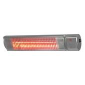 Terrasverwarmer Golden 1800 Comfort RC met afstandsbediening