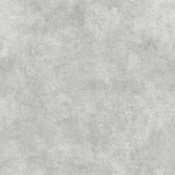 Vliesbehang beton middengrijs 106989