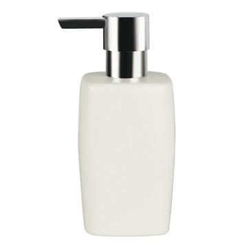 Spirella Retro zeepdispenser wit