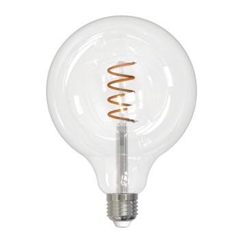 Ampoule LED à filament globe E27 Handson