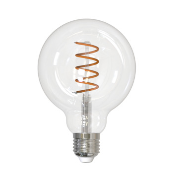 Ampoule LED à filament E27 dimmable Handson