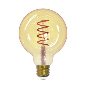 Ampoule LED à filament E27 Handson