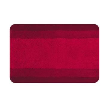 Spirella Balance badmat rood 55 x 65 cm