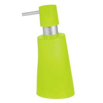 Distributeur de savon Move Spirella vert