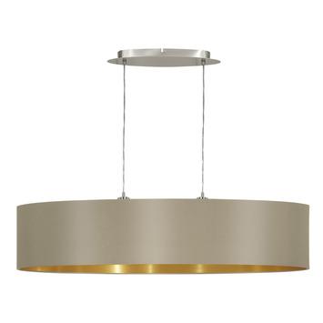 EGLO hanglamp Maserlo