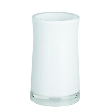 Gobelet Sydney Spirella blanc