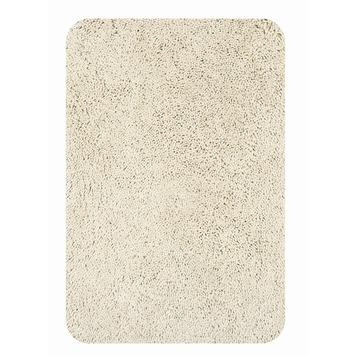 Spirella Highland badmat zand 55 x 65 cm