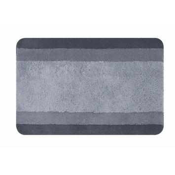 Spirella Balance badmat grijs 60 x 90 cm