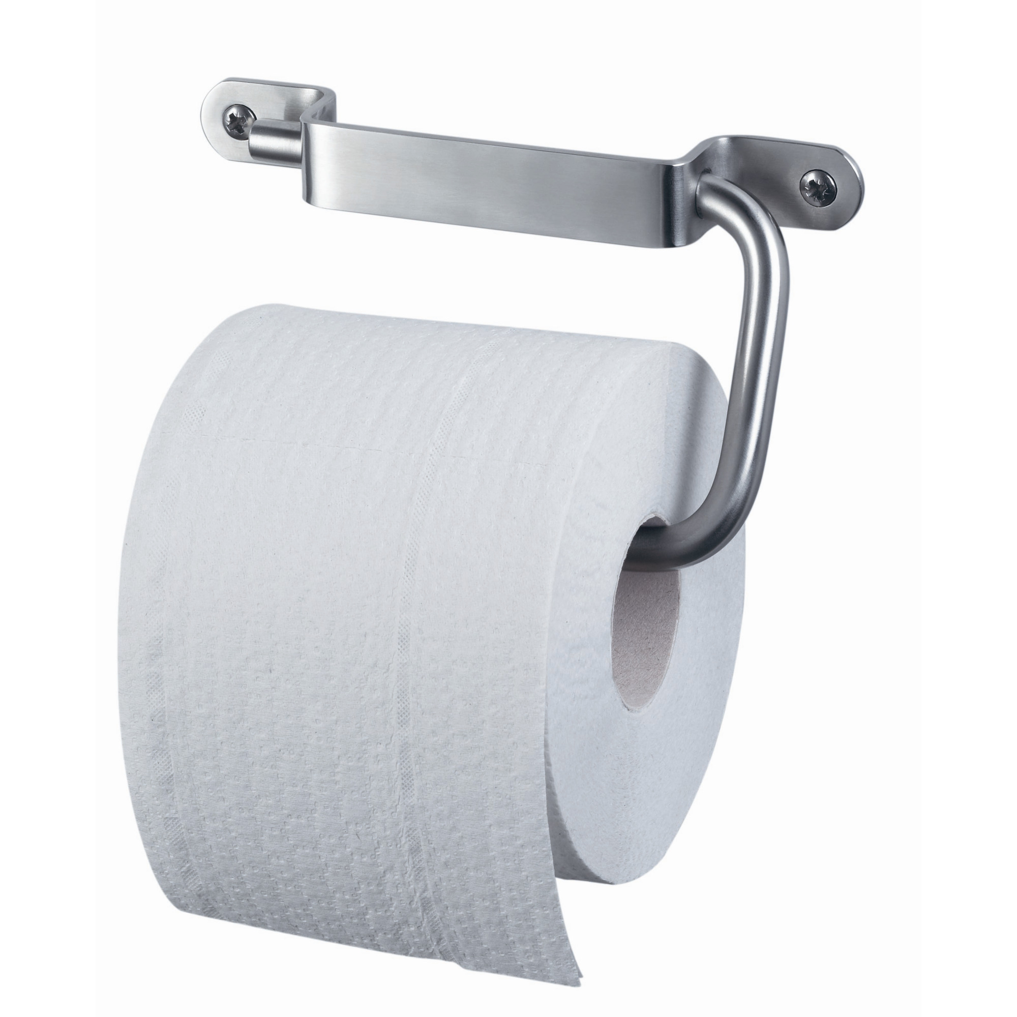 Porte papier wc ixi haceka inox accessoires wc for Porte papier wc