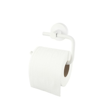 Haceka Kosmos toiletrolhouder wit
