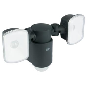 Applique LED extérieure avec détecteur de mouvement RF2.1 GP safeguard