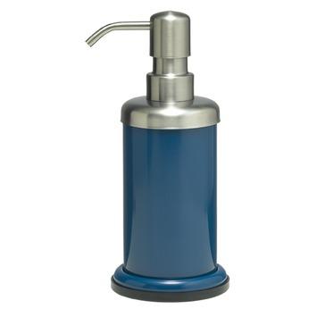 Sealskin Acero zeepdispenser blauw | badkameraccessoires ...